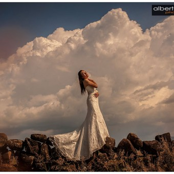 Trash The Dress Santillan Jalisco - Jessi + Chava.