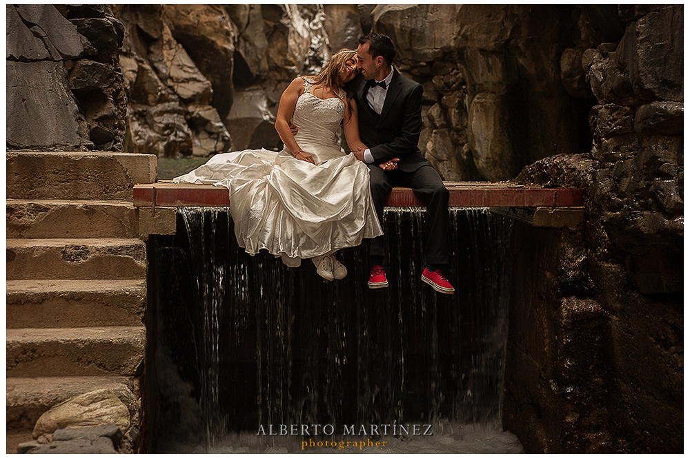 trash the dress el manto nayarit