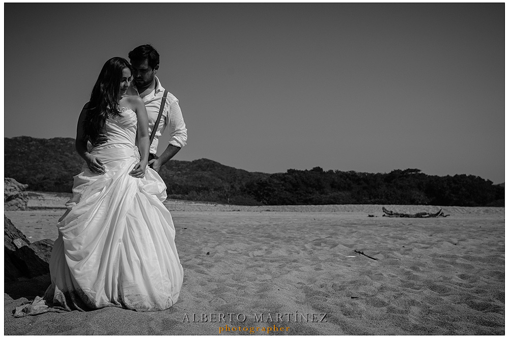 wedding photo fine art mexico