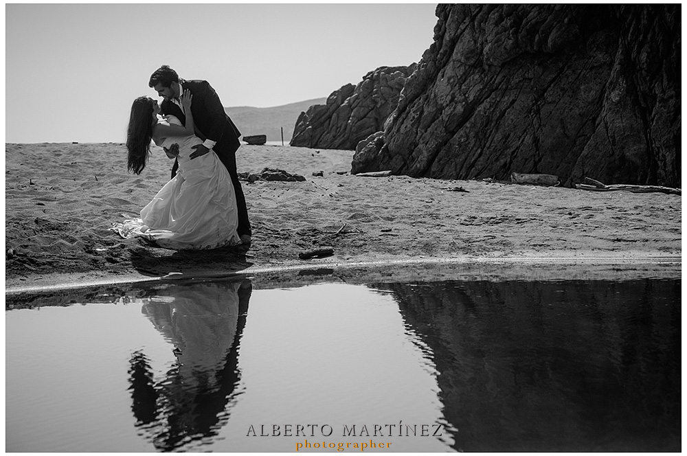 Trash the dress manzanillo colima